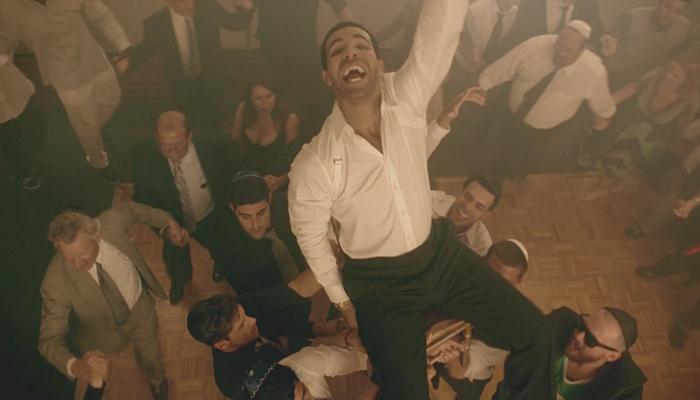 Drake // HYFR <b> <br>VMA Winner