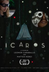 Icaros <b> <br> Addt'l Editing