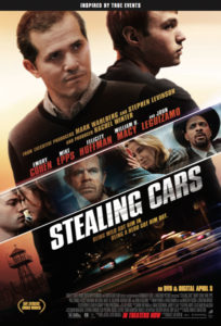Stealing Cars (2015) <b> <br> La Film Festival Winner