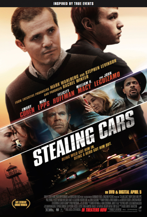 Stealing Cars (2015) <b> <br> LA Film Festival Zeitgeist Winner