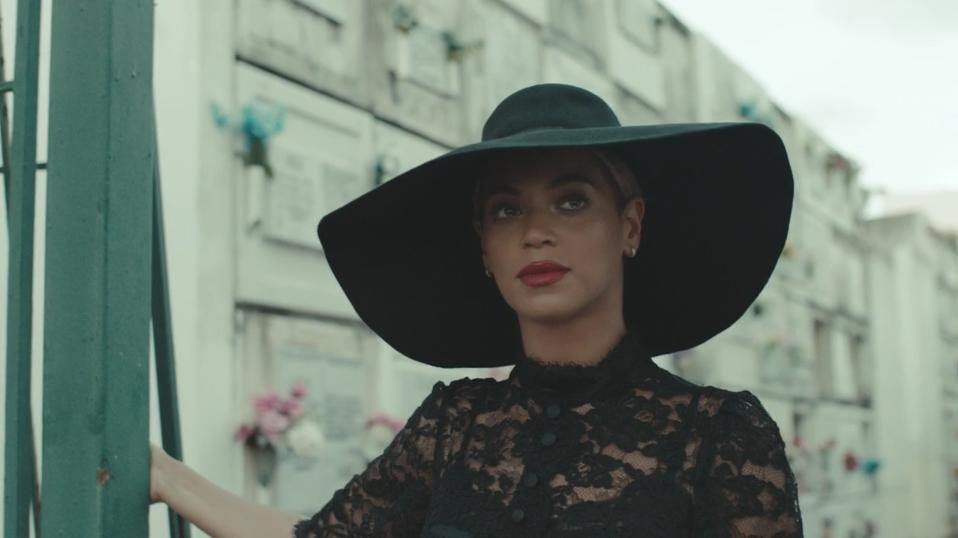 Beyonce // Heaven