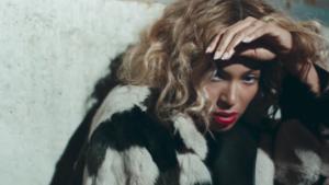 Beyonce // Yonce
