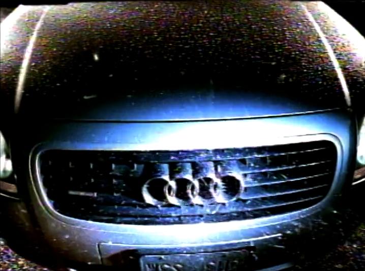 Audi // Rollin'