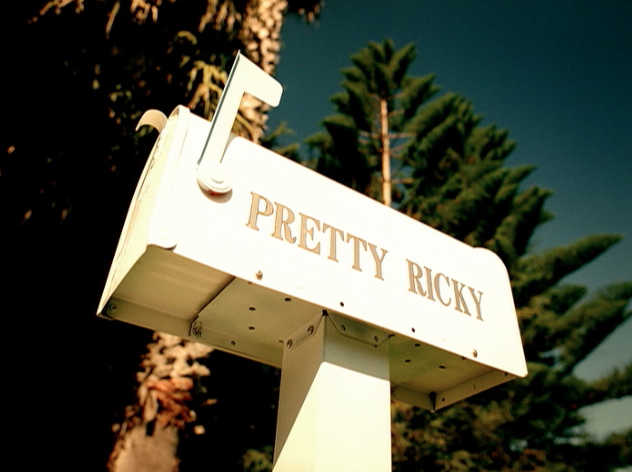 Pretty Ricky // Grind With Me