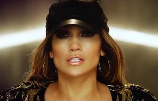 Jennifer Lopez ft. Ricky Martin & Wisen // Adrenalina