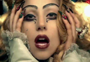 Lady Gaga // Judas