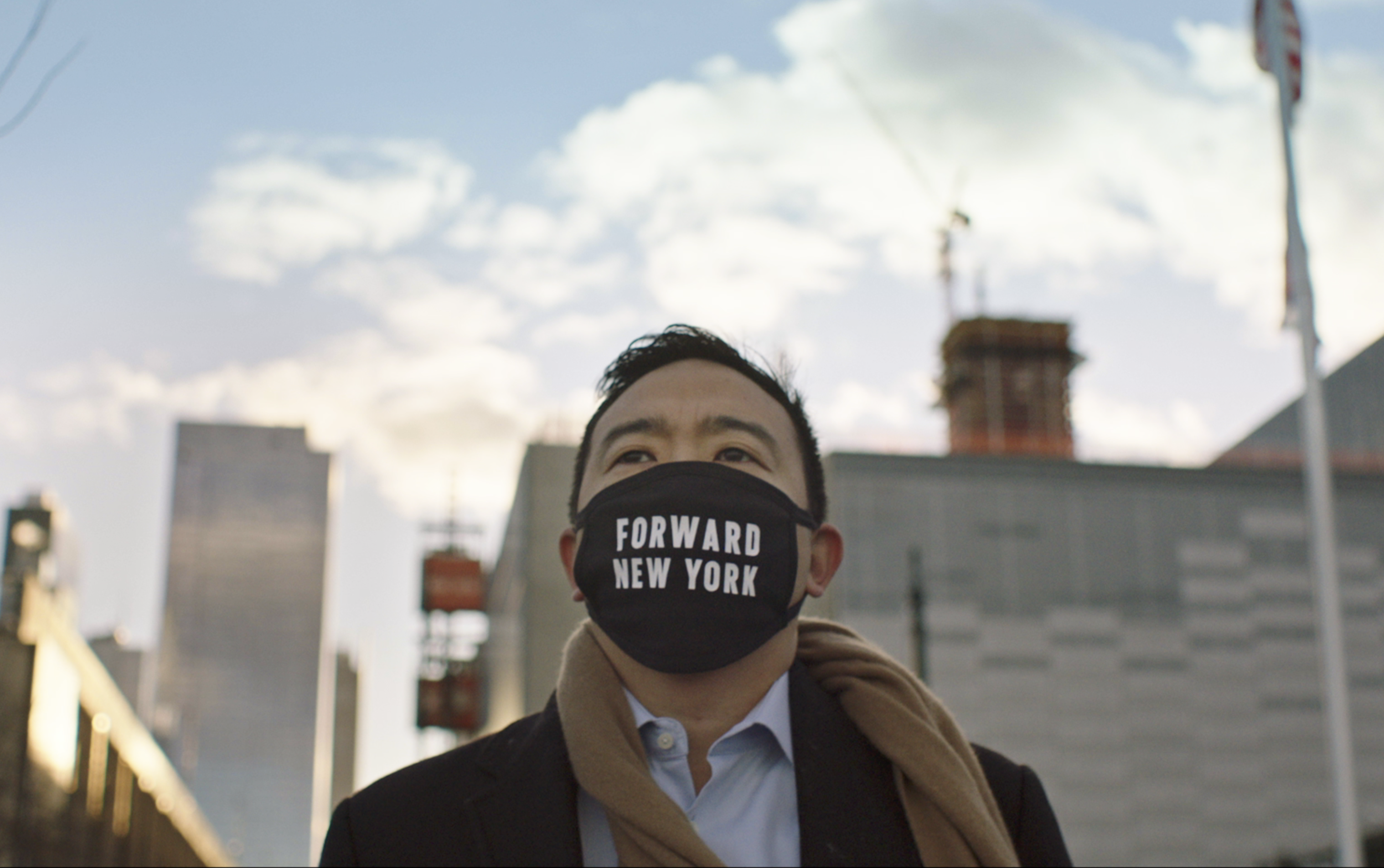 Andrew Yang // I'm Running To Be Your Mayor